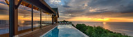 Villa Haleana - Magnificent sunsets